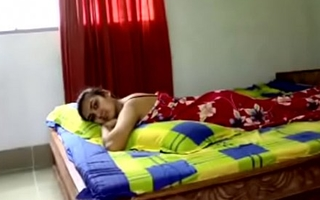 Indian Girl Komal fuck by her bf