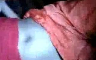 Bengali Cute Girl Drilled by Boyfriend