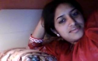 Sharmin bengali getting very horny