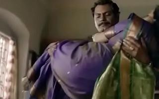Sacred Jollity Rajshri Deshpande sex scene Nawazuddin Siddiqui Extended