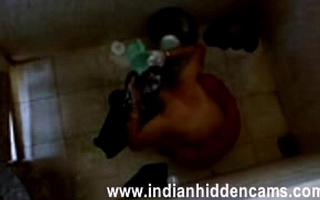 indian bhabhi taking shower recorded hiddencam enduring by her hubby brother