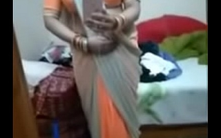 Desi Bengali sex ready talking on video call
