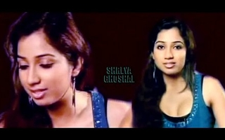 Shreya Ghoshal'_s sexy collection