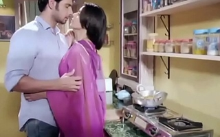 Hawt desi indian bhabhi and dewar romance