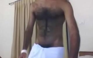 Slim Soft Indian Guy