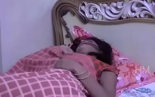 Indian Desi Hot HouseWife Trapped n Seduced Young Brother-in-law - Indiandesitube.com