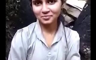 Desi Hindi speaking Indian girl says '_tum hamko blackmail karoge'_