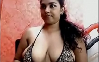 Monica Indian Big Boobs Mainly Webcam