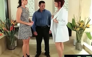 Be Ours (India Summer &_ John Strong) free-video-01