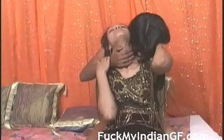 Indian Lesbian Babes