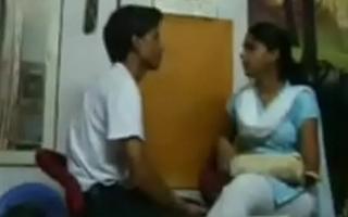 Desi sex-crazed bhabhi