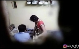 Indian Contaminate And Indian Bhabhi Coition In Clinic