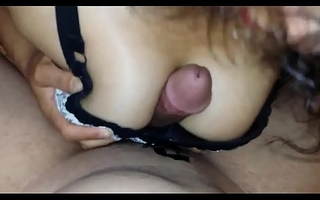 Indian Bhabhi Heavy Tits Fucking
