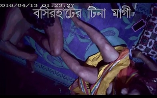 New Desi Bengali bhabi HD