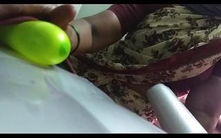 desi indian tamil aunty telugu aunty kannada aunty  malayalam aunty Kerala aunty hindi bhabhi horny school teacher horny white fit together vanitha debilitating saree showing big titties and shaved pussy lips roil hard titties roil nip rubbing pussy making out sex doll