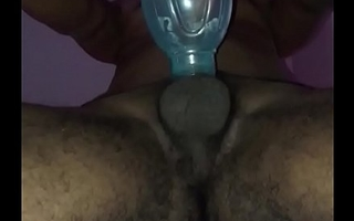 Indian Desi Boy Fucking a Spunk