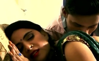 Indian Sweeping more an increment of Boy Sex Be advantageous to Others - Live Video