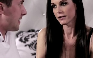 India Summer and say no to step-son