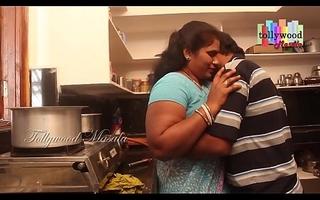 Hot desi masala aunty seduced by a legal age teenager boy