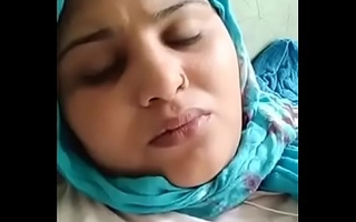 Video Call From Indian Aunty relating to Curved Boyfriend #1