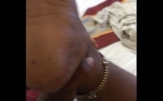 Threesome with tamil volume aunty