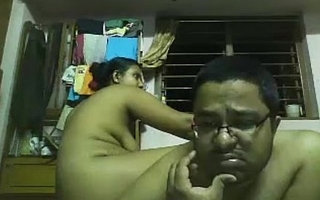 Indian Hot Desi Telugu randi bhabhi not far from bra n panties hot tease fixing 3 - Wowmoyback