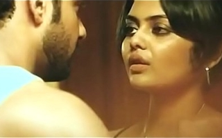 Bengali Actress Saayoni Ghosh Hot Coo plus tongue sucking