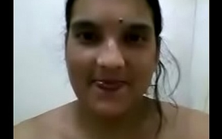 bengali lickerish tall enter into the picture bhabhi mms rinsing for beau
