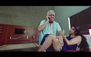Om Puri and Mallika Sherawat Fucking Nude Scene - Hot Masala Vignettes from Bollywood Movie Dirty Politics - Blowjob