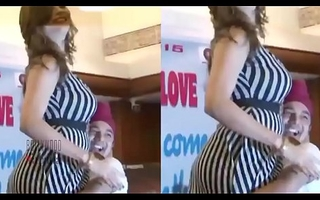 Bollywood Celebrities Weird Moments Forbidden On Camera