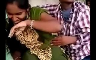 Telugu paramours Public kissing