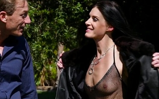 India Summer coupled with say no to husband helter-skelter the garden