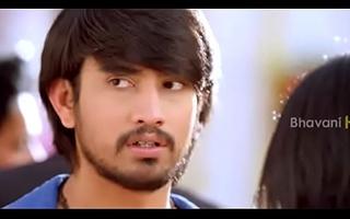 Hebha patel telugu hot movie
