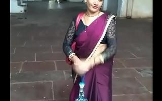 INDIAN OPEN NAVEL BELLY DANCE 141