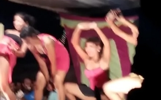 telugu undressed sexy dance(lanjelu) HIGH