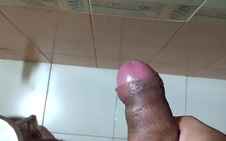 Indian guy huge cum load