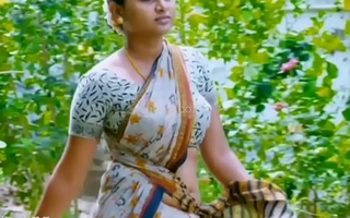 INDIAN NAVEL Coupled with WAIST VIDEO 4
