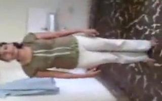 Indian leaked movies of nurse intercourse take weaken