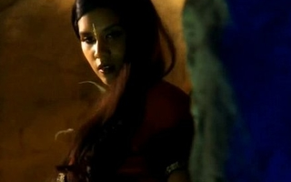 Replication My Soul indian Queen