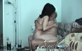 Young Indian Girl In Motel With Grown up Boyfriend