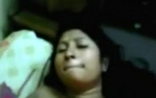 Chubby Indian Girl Gross Fucked By Her BF