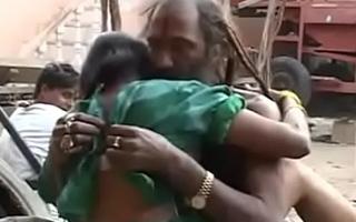 Indian porno movie sex scenes old alms-man fucked teen girl