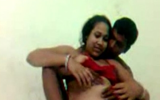 Bangla Desi village Devor-Bhabhi couple hard fucking bedchamber - Wowmoyback