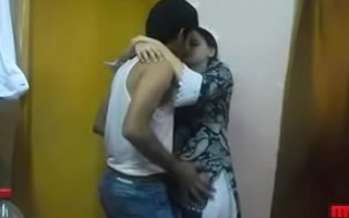 Indian juvenile girl sex with her boyfriend