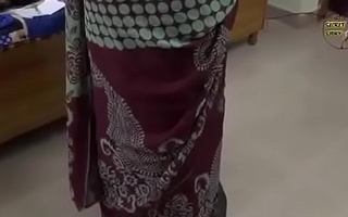 Indian bhabhi with tailor, in hindi audio