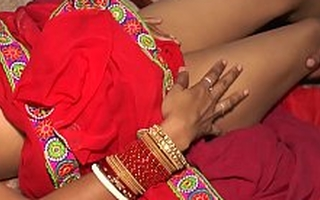 Indian Young Bhabhi Sucking Gender With Suitor