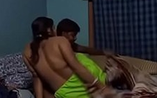 big ass desi indian village bhabhi and davar hot porn