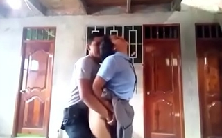 Big tits indian instructor unspecified fucked hard in along to lead end of one's tether bf