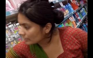 Indian Listen in Voyeur