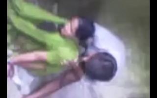 Indian Village Desi Girl Dogy song Sex Blear